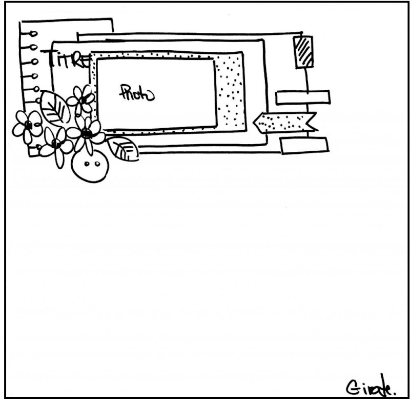 Février 2014 - Défi ADS #9 - Sketch / Challenge ADS #9 - Sketch - Savourer chaque instant .... Dafi_a10