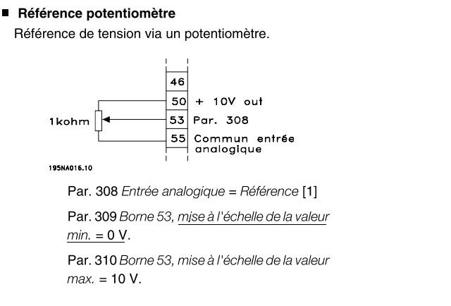 variateur de vitesse danfoss en panne Borne_12