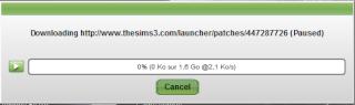 [Fiche] MAJ du jeu de base Les Sims3 par liens externes et Résolutions de 2 problèmes lors de la réimportation des sauvegardes Captur12