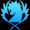 →Information sur les guildes et les groupes Blue_p11