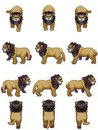 [résolu]Pas d'animaux dans le logiciel ? Lions10