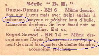 AuToMoTo  1925 environ a tension de chaîne automatique  Automo20