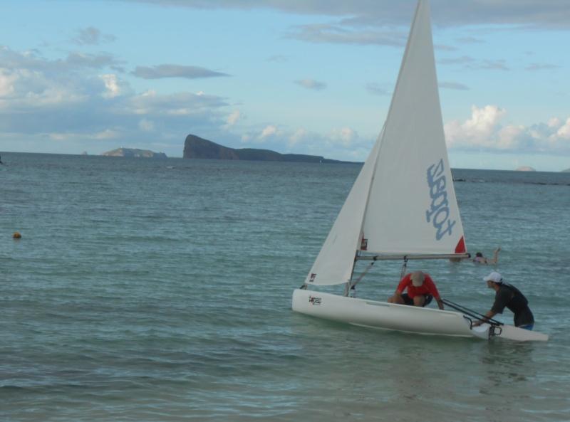 Mon voyage à l'île MAURICE, et ma quête de MINI du bout du monde..... - Page 4 Nadine16