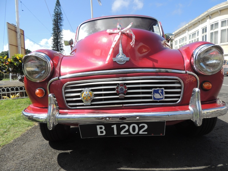 Mon voyage à l'île MAURICE, et ma quête de MINI du bout du monde..... - Page 3 Photos24