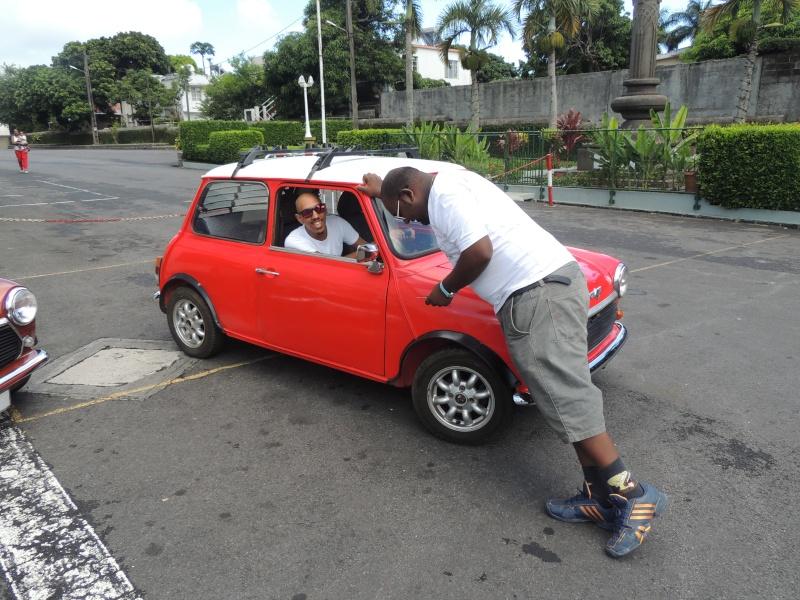 Mon voyage à l'île MAURICE, et ma quête de MINI du bout du monde..... - Page 3 Photos26