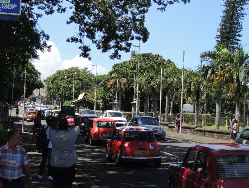 Mon voyage à l'île MAURICE, et ma quête de MINI du bout du monde..... - Page 3 Photos32