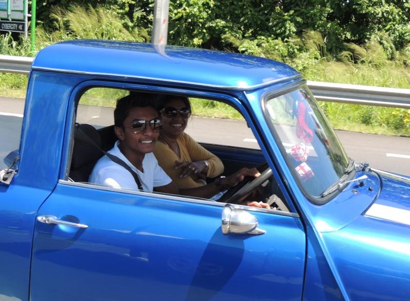 Mon voyage à l'île MAURICE, et ma quête de MINI du bout du monde..... - Page 3 Photos35