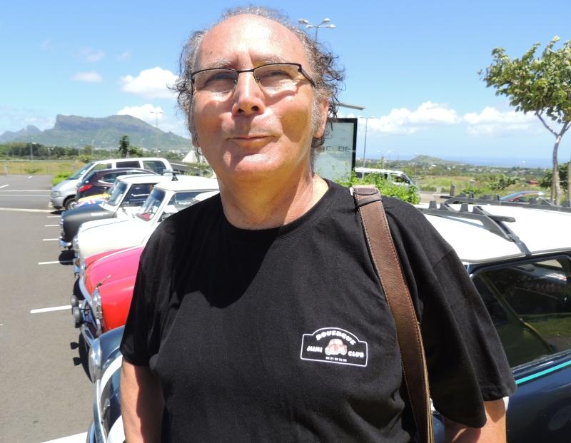 Mon voyage à l'île MAURICE, et ma quête de MINI du bout du monde..... - Page 4 Photos42