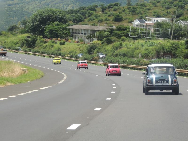 Mon voyage à l'île MAURICE, et ma quête de MINI du bout du monde..... - Page 4 Photos45