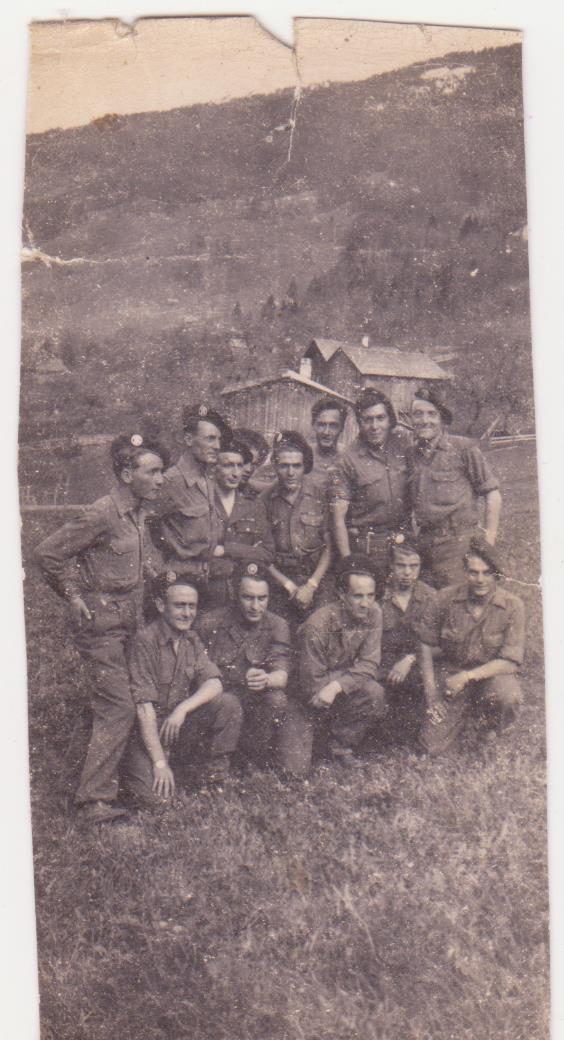 VAREA ANTOINE, bataillon de choc 43-45 00211