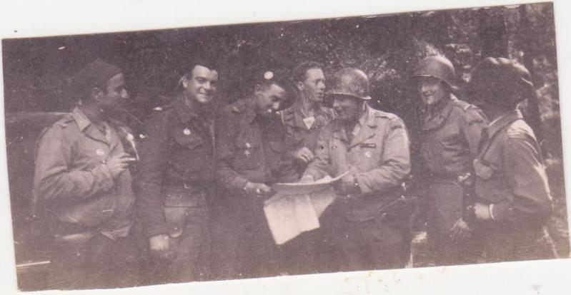 VAREA ANTOINE, bataillon de choc 43-45 00311