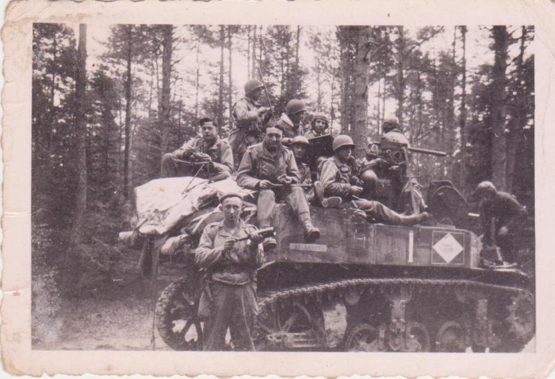 VAREA ANTOINE, bataillon de choc 43-45 - Page 2 00312