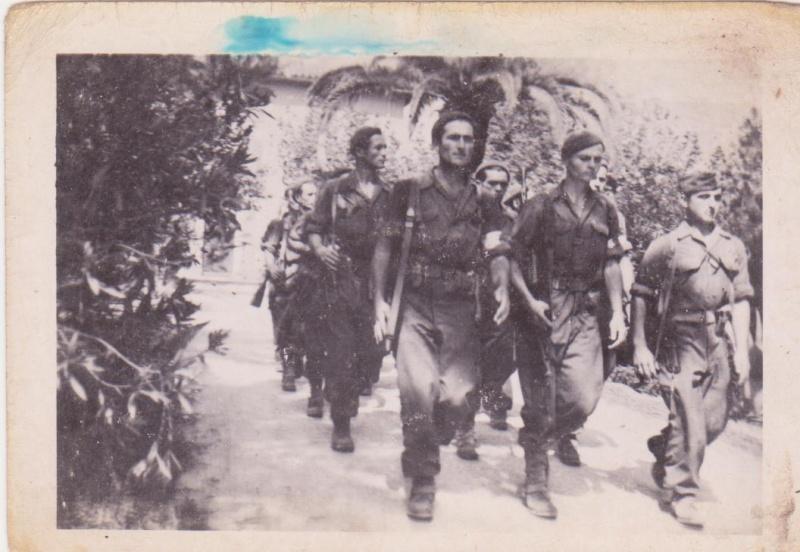 VAREA ANTOINE, bataillon de choc 43-45 - Page 2 00511