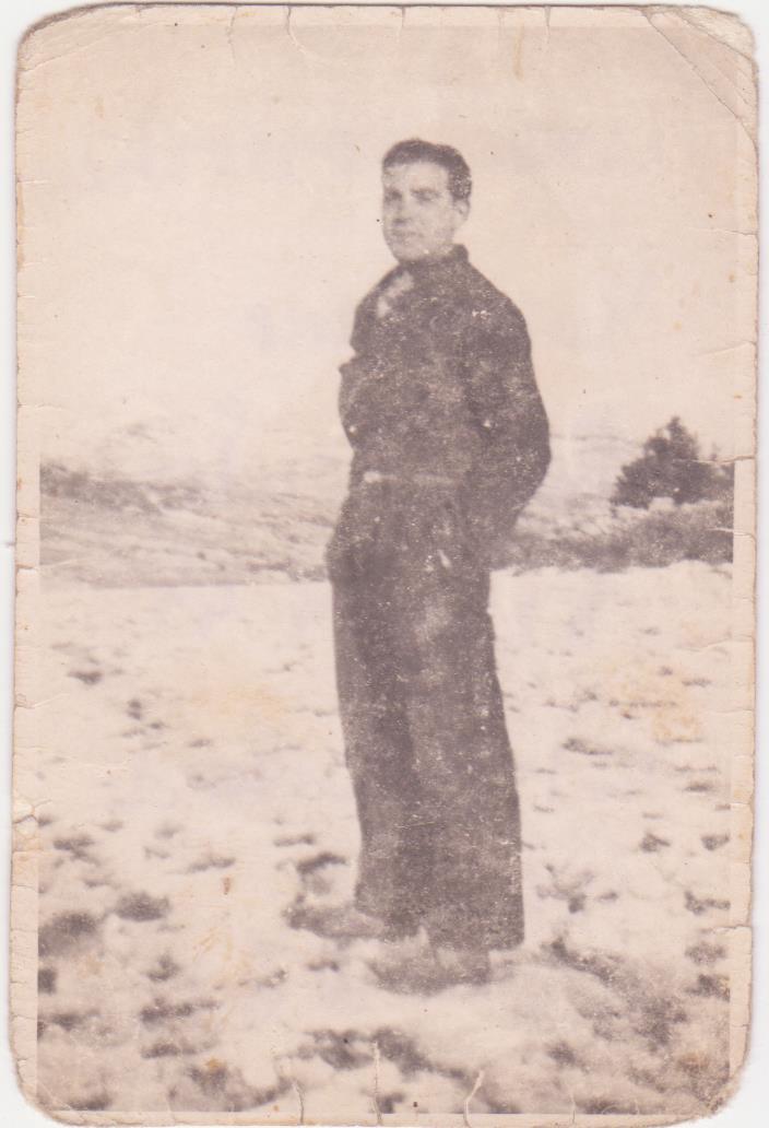 VAREA ANTOINE, bataillon de choc 43-45 - Page 2 00810