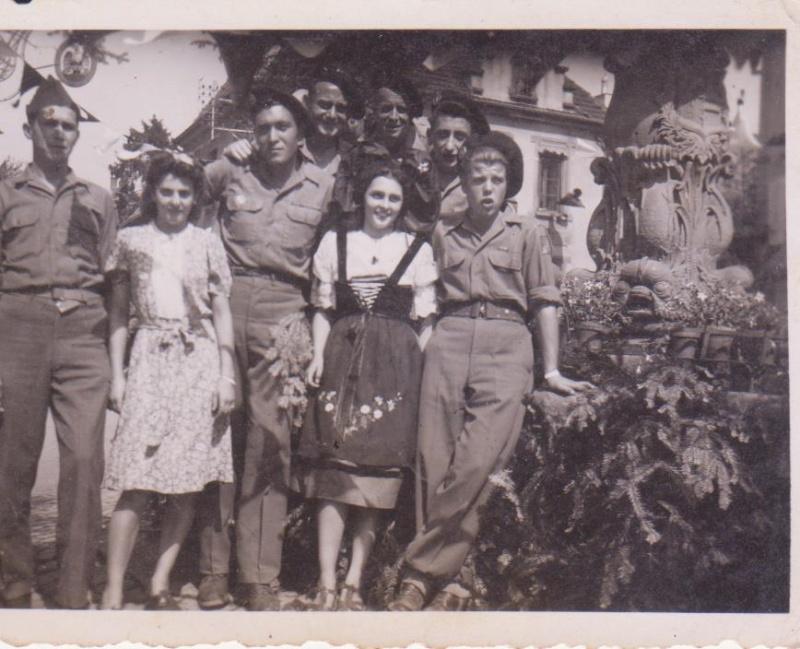 VAREA ANTOINE, bataillon de choc 43-45 - Page 2 010_0010