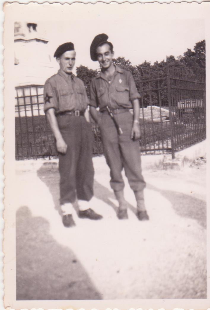 VAREA ANTOINE, bataillon de choc 43-45 - Page 7 010_0011