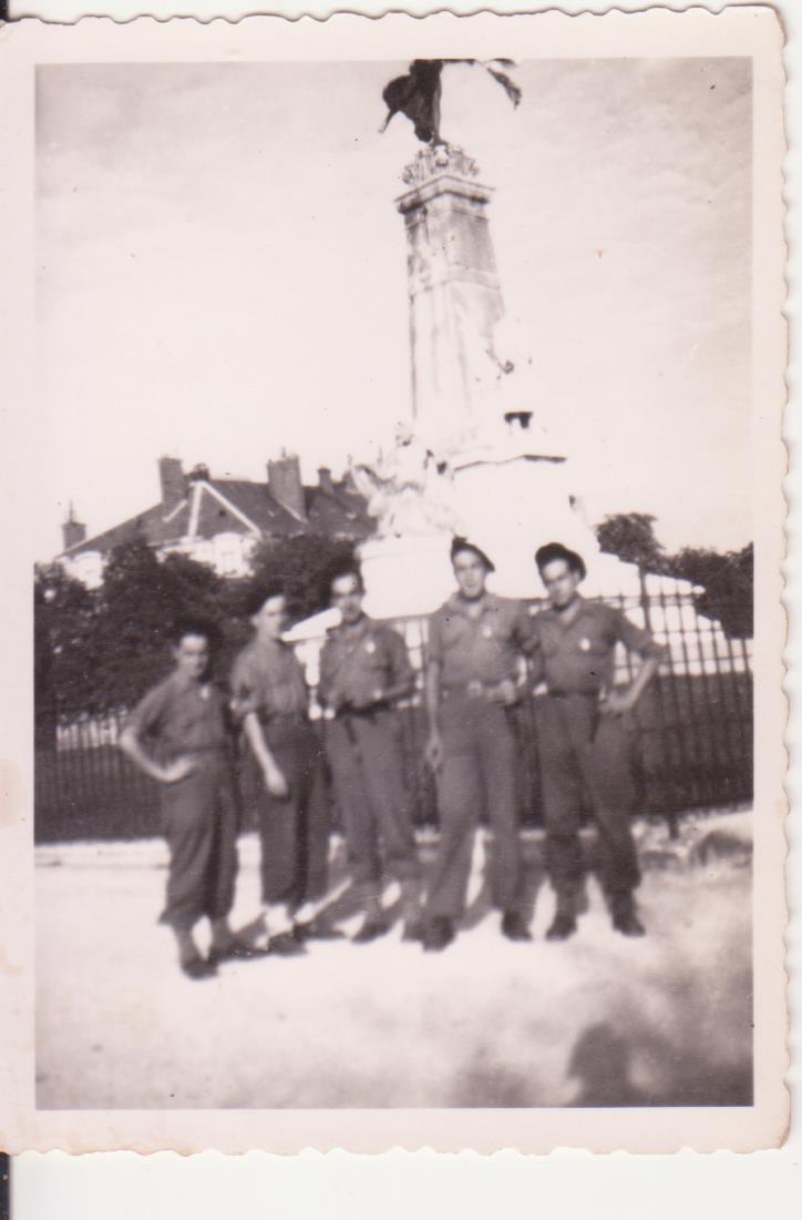 VAREA ANTOINE, bataillon de choc 43-45 - Page 7 010_0013