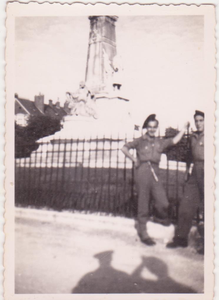 VAREA ANTOINE, bataillon de choc 43-45 - Page 7 010_0016