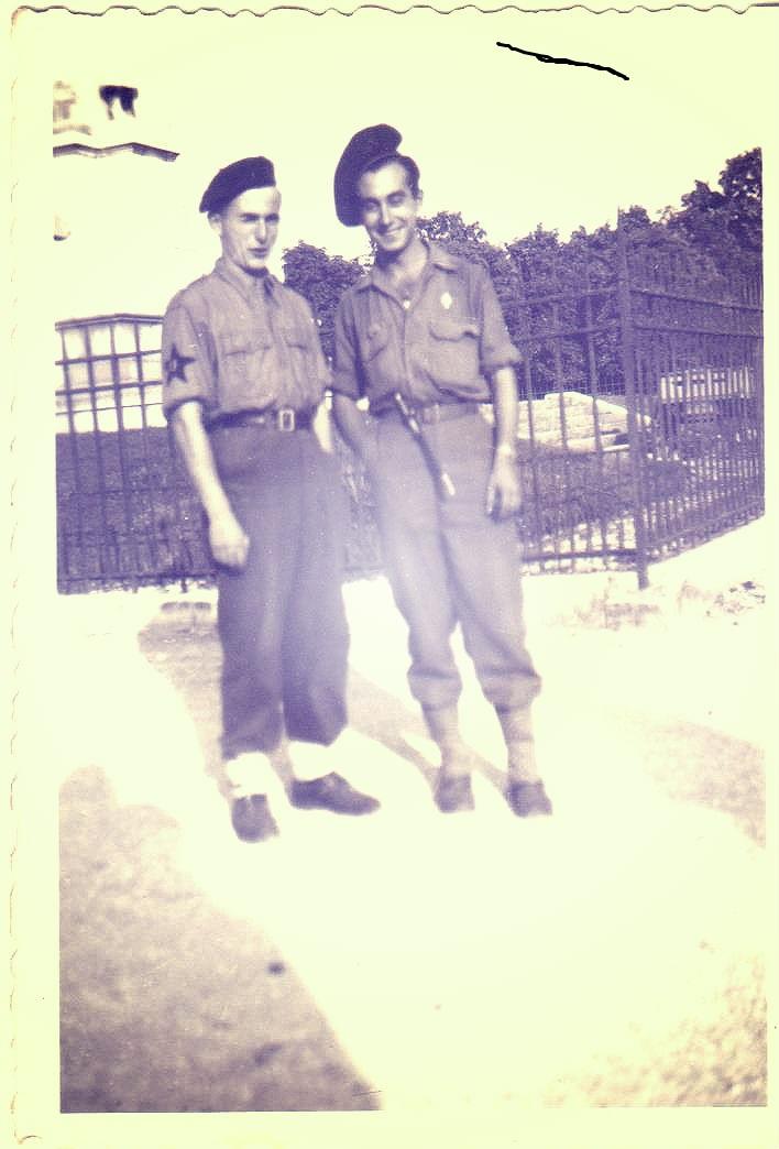 VAREA ANTOINE, bataillon de choc 43-45 - Page 7 010_0410
