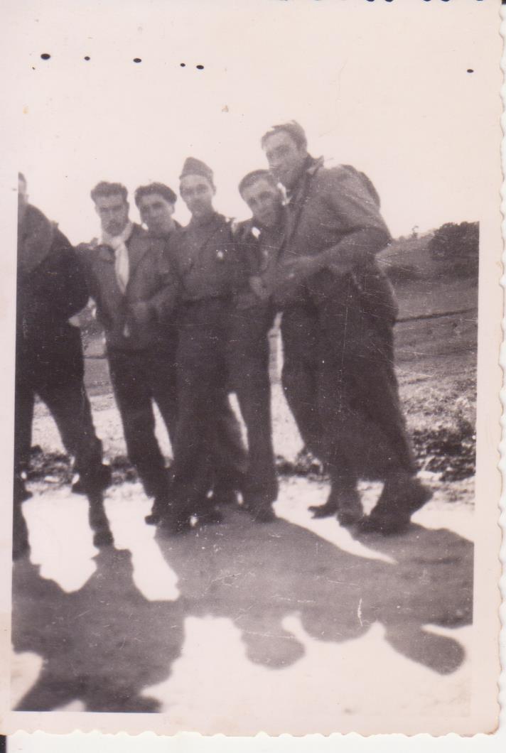 VAREA ANTOINE, bataillon de choc 43-45 - Page 6 04510