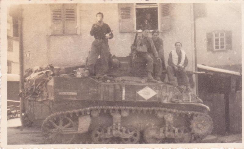 VAREA ANTOINE, bataillon de choc 43-45 - Page 4 10010