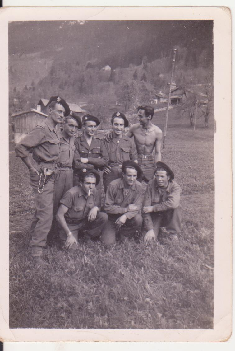 VAREA ANTOINE, bataillon de choc 43-45 - Page 2 2210
