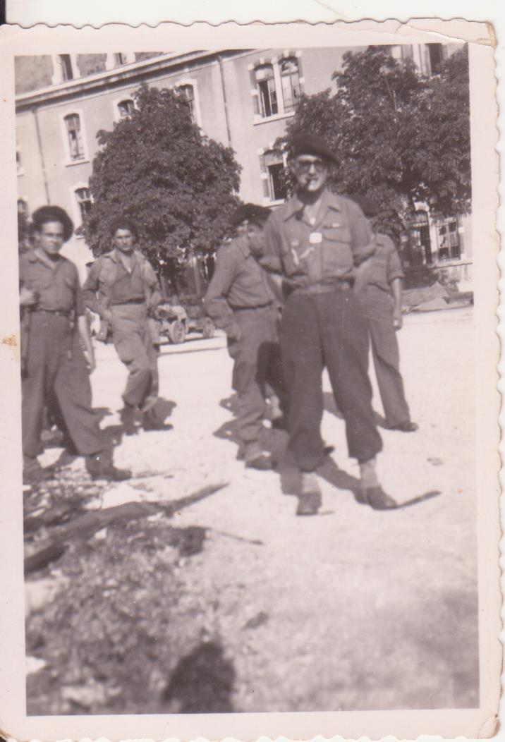 VAREA ANTOINE, bataillon de choc 43-45 22_00110