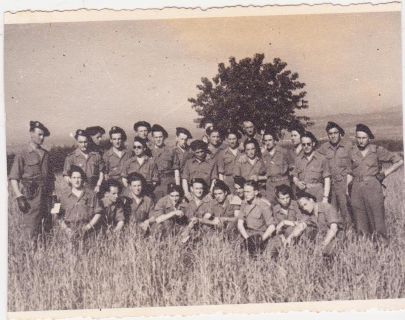 VAREA ANTOINE, bataillon de choc 43-45 22_00610