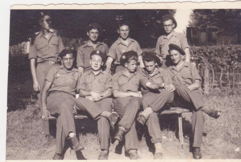 VAREA ANTOINE, bataillon de choc 43-45 22_00710