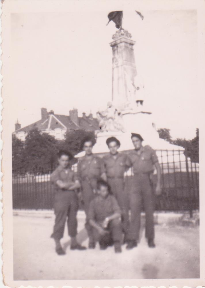 VAREA ANTOINE, bataillon de choc 43-45 - Page 7 31_00510
