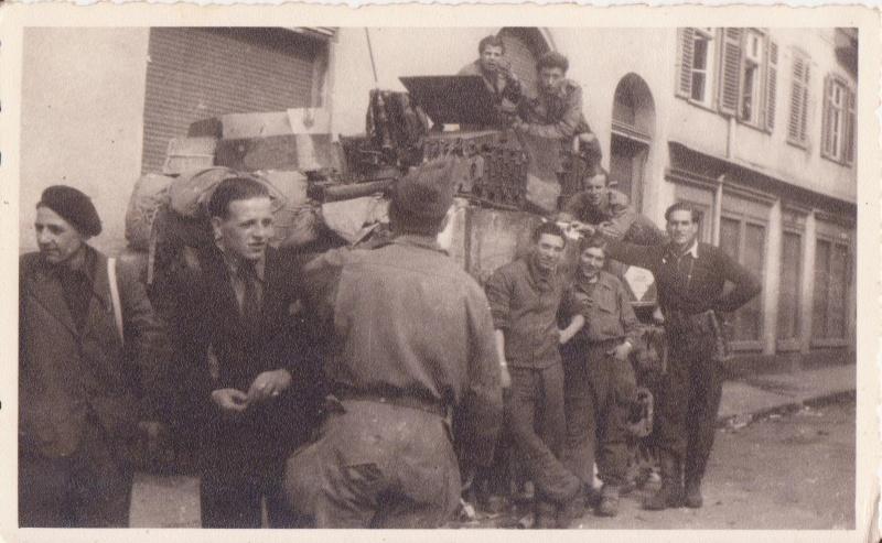 VAREA ANTOINE, bataillon de choc 43-45 55_00110