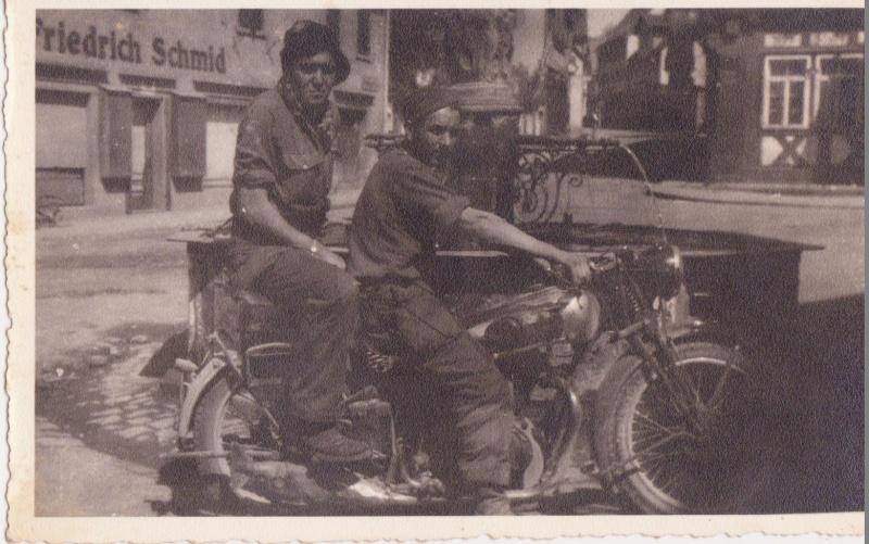 VAREA ANTOINE, bataillon de choc 43-45 55_00410