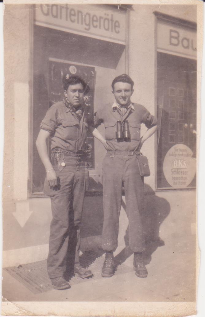 VAREA ANTOINE, bataillon de choc 43-45 - Page 6 95_00410