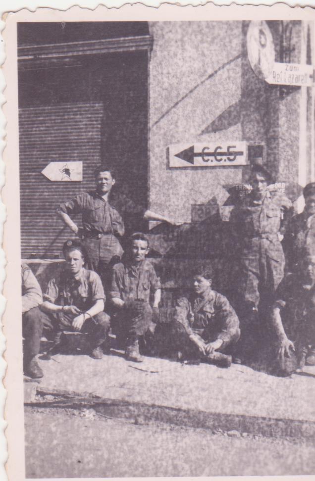 VAREA ANTOINE, bataillon de choc 43-45 - Page 6 95_00910