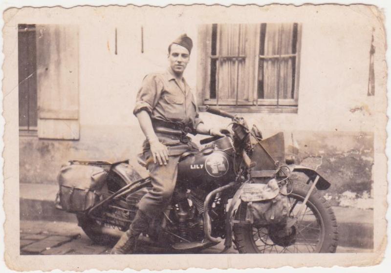 VAREA ANTOINE, bataillon de choc 43-45 - Page 2 9911