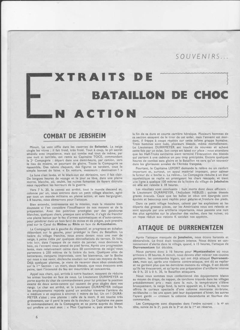 VAREA ANTOINE, bataillon de choc 43-45 - Page 7 Articl13
