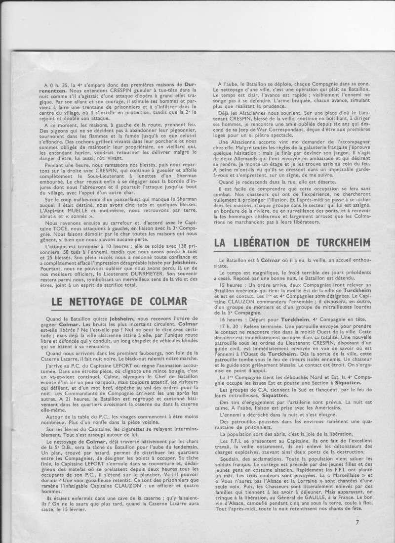 VAREA ANTOINE, bataillon de choc 43-45 - Page 7 Articl14