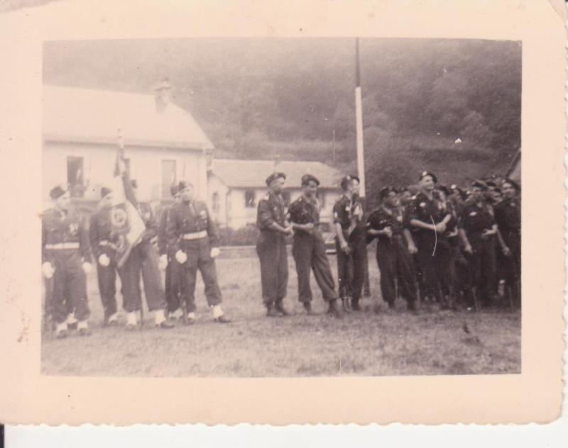 VAREA ANTOINE, bataillon de choc 43-45 - Page 4 Servan12