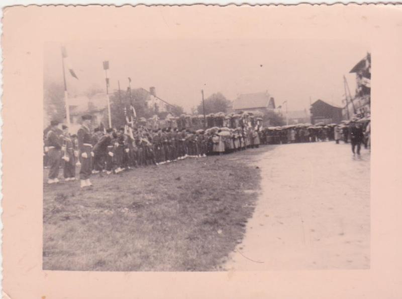 VAREA ANTOINE, bataillon de choc 43-45 - Page 4 Servan13