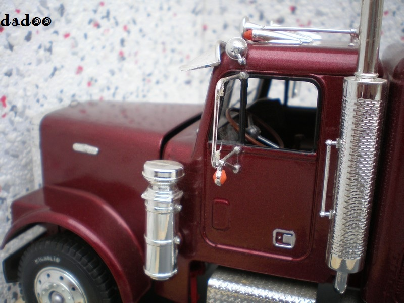 Maquette camion 10310