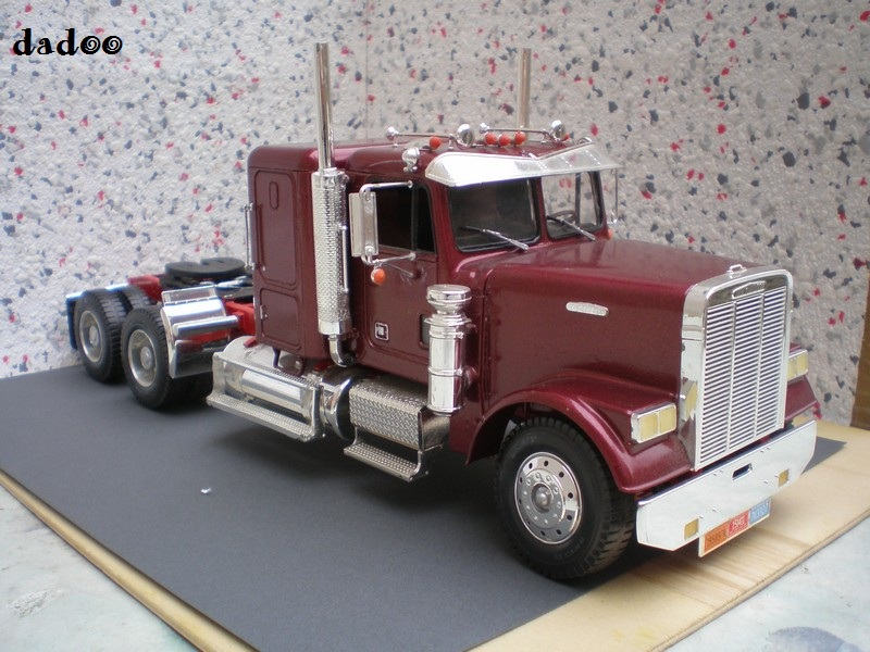 Maquette camion 10510