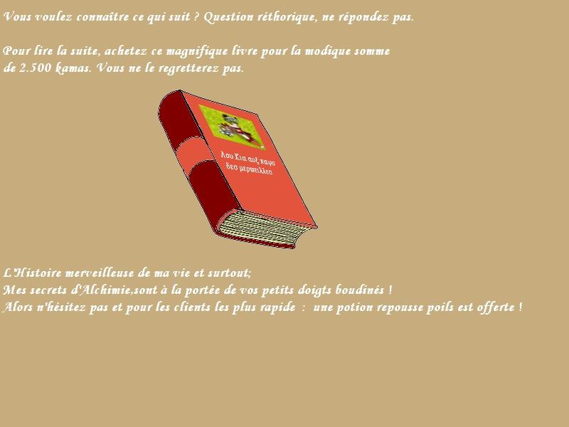 Toc toc toc / Qui c'est ? / Candy / Candy qui ? / Candy Dature. Sans_t11