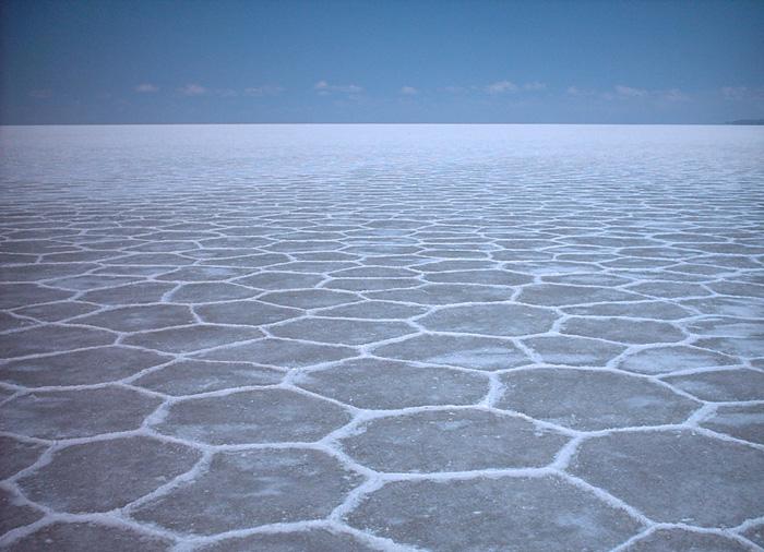 Le désert de sel Desert10