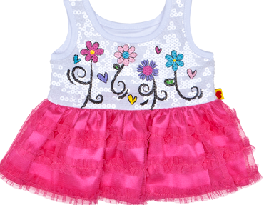 Celebrate Spring *BC News Included* Dress10