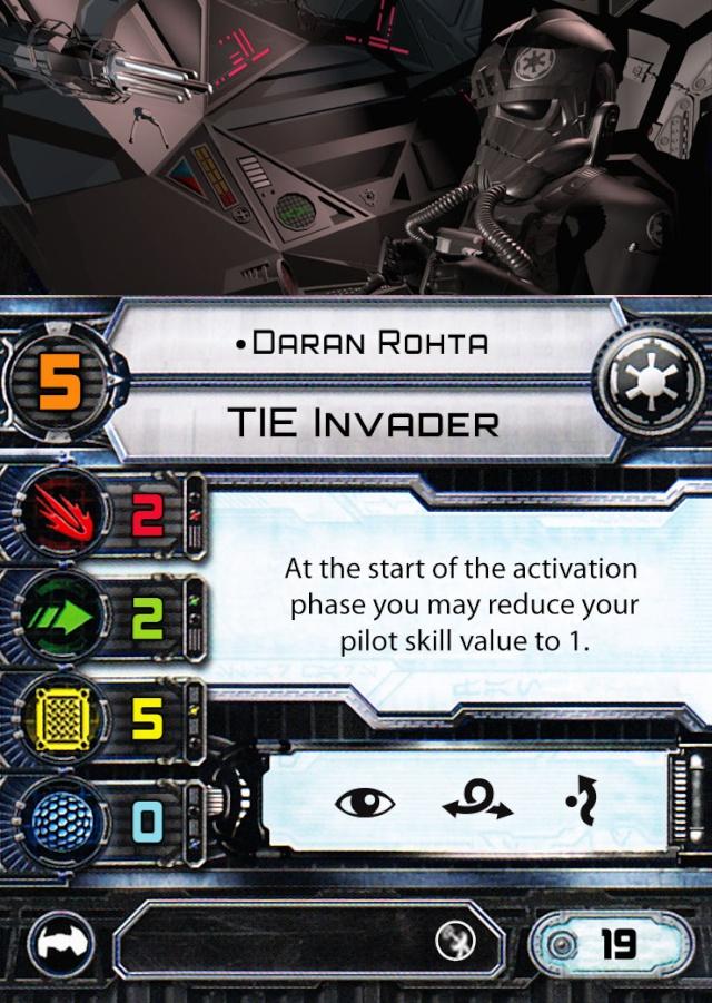 """Eigenbau """"Tie Invader"""" Daran_10"""