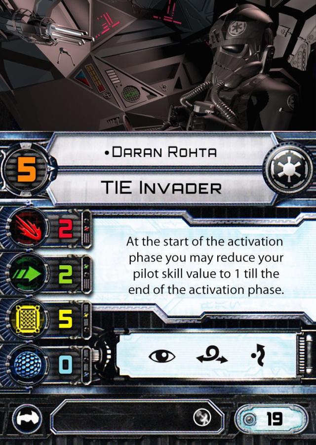 """Eigenbau """"Tie Invader"""" Daran_11"""