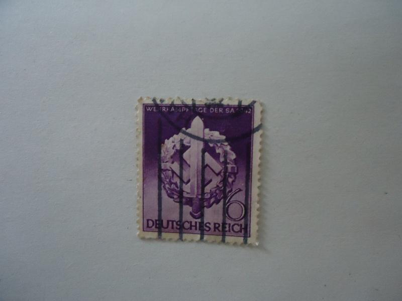 Timbres Allemands ww2 Dsc03311