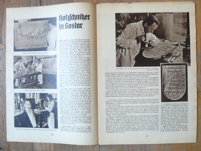 Identification magazine allemand P1090326