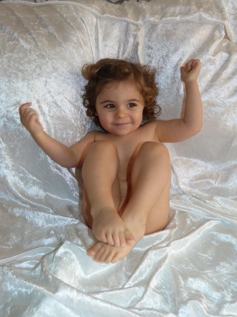 Livia petit ange... P1140114