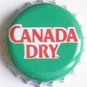 Canada Dry 0106010